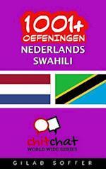 1001+ Oefeningen Nederlands - Swahili