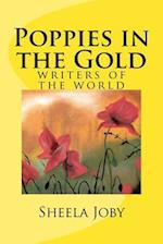 Poppies in the Gold