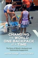 Changing the World One Backpack at a Time