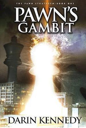 Bog, paperback Pawn's Gambit af Darin Kennedy