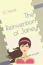The Reinvention of Janey