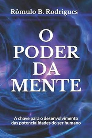 Bog, paperback O Poder Da Mente af Romulo Borges Rodrigues