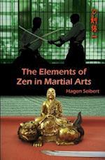 The Elements of Zen in Martial Arts