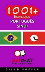 1001+ Exercicios Portugues - Sindi