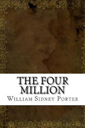 Bog, paperback The Four Million af William Sidney Porter