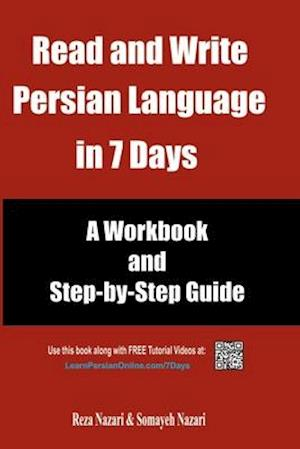 Read and Write Persian Language in 7 Days