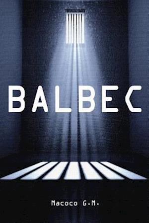 Bog, paperback Balbec af Macoco G. M.