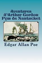 Aventures D'Arthur Gordon Pym de Nantucket
