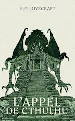 L'Appel de Cthulhu af Howard Phillips Lovecraft