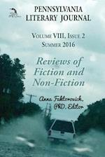Reviews of Fiction and Non-Fiction