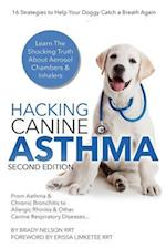 Hacking Canine Asthma - 16 Tactics to Help Your Doggy Catch Their Breath Again