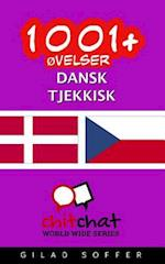 1001+ Ovelser Dansk - Tjekkisk af Gilad Soffer