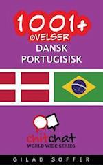 1001+ Ovelser Dansk - Portugisisk af Gilad Soffer