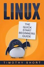 Linux af Timothy Short