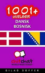 1001+ Ovelser Dansk - Bosnisk