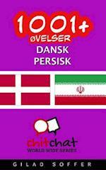 1001+ Ovelser Dansk - Persisk