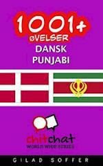 1001+ Ovelser Dansk - Punjabi