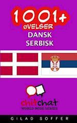 1001+ Ovelser Dansk - Serbisk af Gilad Soffer