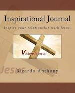 Inspirational Journal af Ricardo Anthony