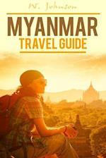 Myanmar af W. Johnson
