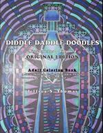 Diddle Daddle Doodles af Jeffrey S. Thomas