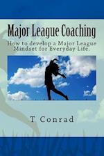 Major League Coaching