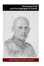 Hermann Hoth 3rd Panzergruppe in Russia af MR Gustavo Uruena a.