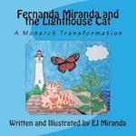 Fernanda Miranda and the Lighthouse Cat