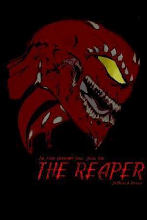 Bog, paperback The Reaper af Michael a. Rockwell