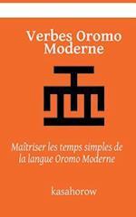 Verbes Oromo Moderne
