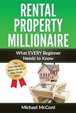 Rental Property Millionaire af Michael McCord