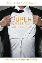 Supernatural Sales Person