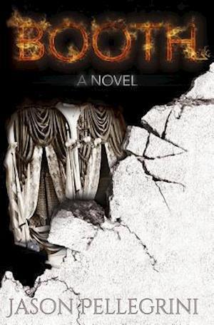 Bog, paperback Booth af Jason Pellegrini