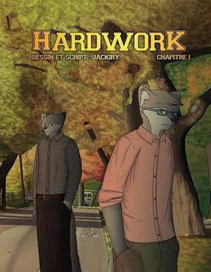 Bog, paperback Hardwork