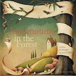 Automntime in the Forest af Edward Alan Kurtz, Adobe Stock