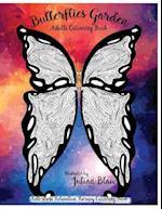 Butterflies Garden
