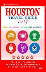 Houston Travel Guide 2017