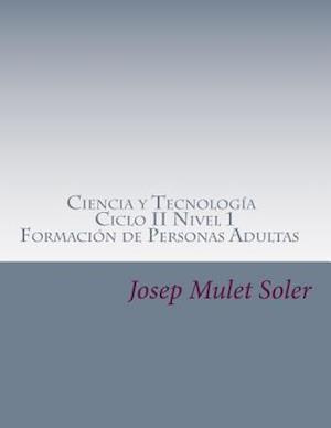 Bog, paperback Cit Ciclo II Nivel 1 af Josep Mulet Soler