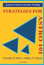Strategies for Astro 101