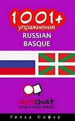 1001+ Exercises Russian - Basque
