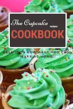 The Cupcake Recipe Cookbook af Jennifer Lynn