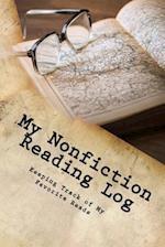 My Nonfiction Reading Log