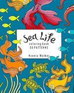 Sea Life af Ksenia Walker