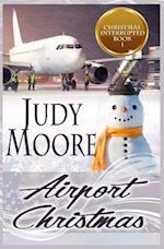 Airport Christmas af Judy Moore
