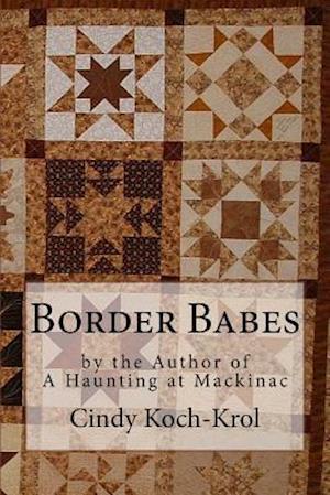 Bog, paperback Border Babes af Cindy Koch-Krol