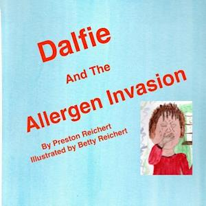 Bog, paperback Dalfie and the Allergen Invasion af Preston Reichert