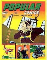 Popular Comics 98