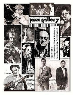 Milwaukee Jazz Gallery 1978-1984