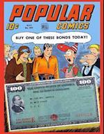 Popular Comics 101