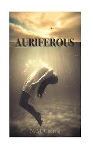 Bog, paperback Auriferous af N. M. Cherraj